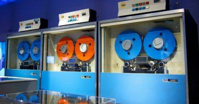 Магнитная лента в 21 веке — кто и почему её использует