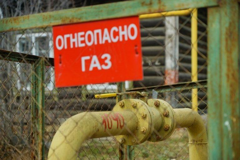 При строительстве газопровода в Ленобласти было украдено свыше 700 млн руб