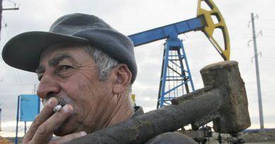 Нефтяники недовольны параметрами демпфера