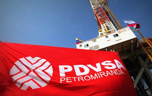 В Венесуэле сократилась нефтедобыча вследствие проблем с энергоснабжением
