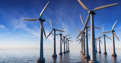 В Нидерландах создадут новый вид ветряных электростанций