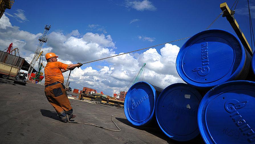 «Газпром» активно привлекает отечественных производителей к решению стратегических задач компании