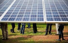 Химера Амстердама: в чем проблема возобновляемых источников энергии