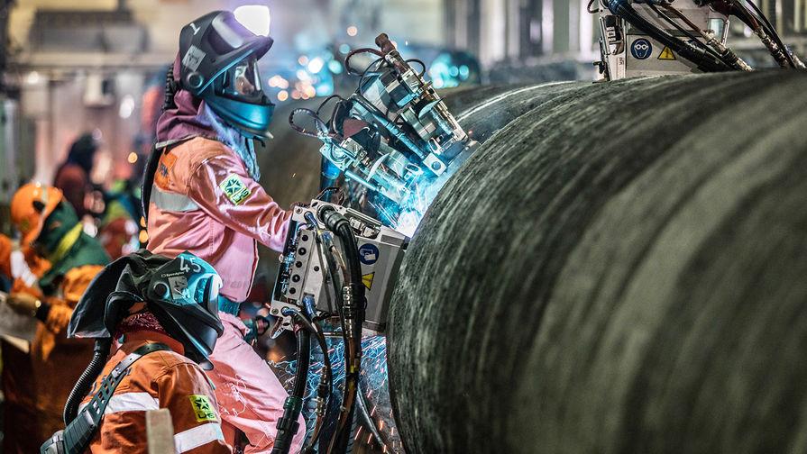 Директива против «потока»: кто выжимает «Газпром» из трубы