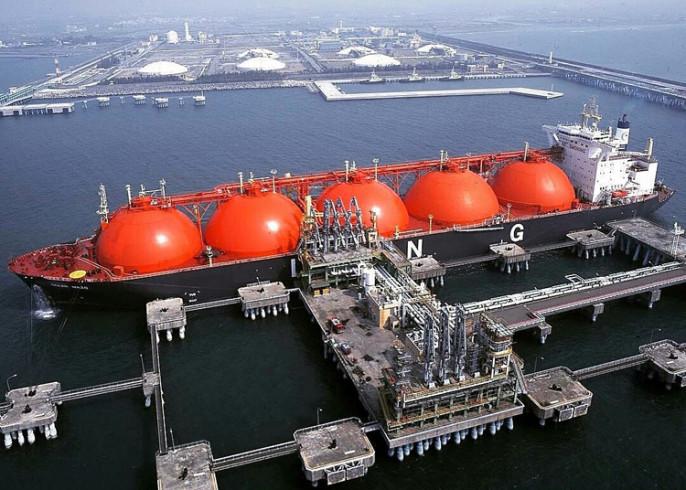 В Нидерландах впервые зафиксирован дефицит в торговле природным газом