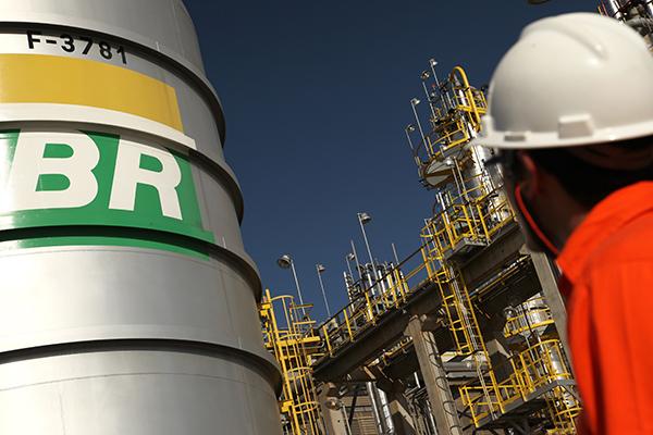 «Petrobras» намерена сократить операционные расходы на $8 млрд