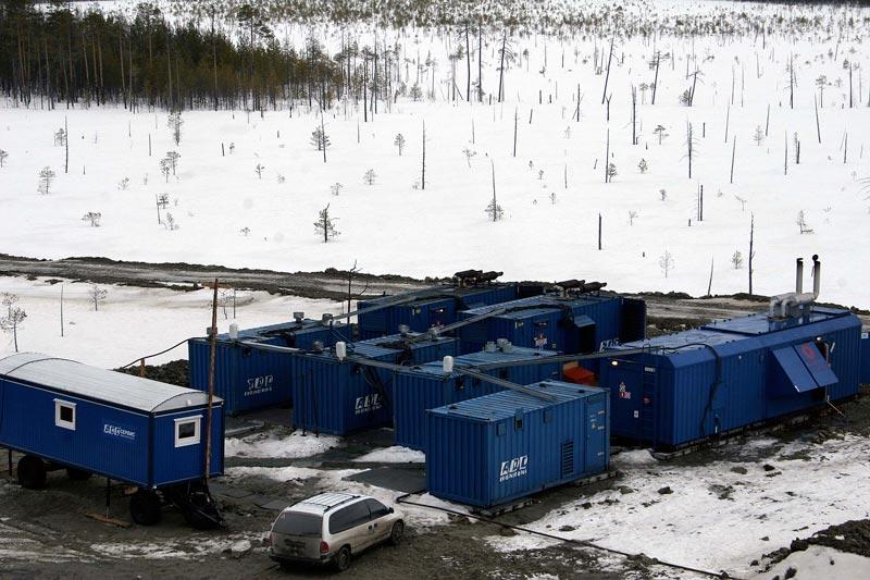 Алекперов оценил потери бюджета от падения добычи в Западной Сибири в 1.5 трлн руб. в год