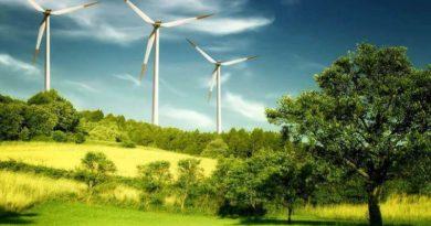 Мощность мировой альтернативной энергетики втрое больше, чем всей энергосистемы России