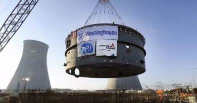 США проигрывают гонку за экспорт ядерной энергии России и Китаю.