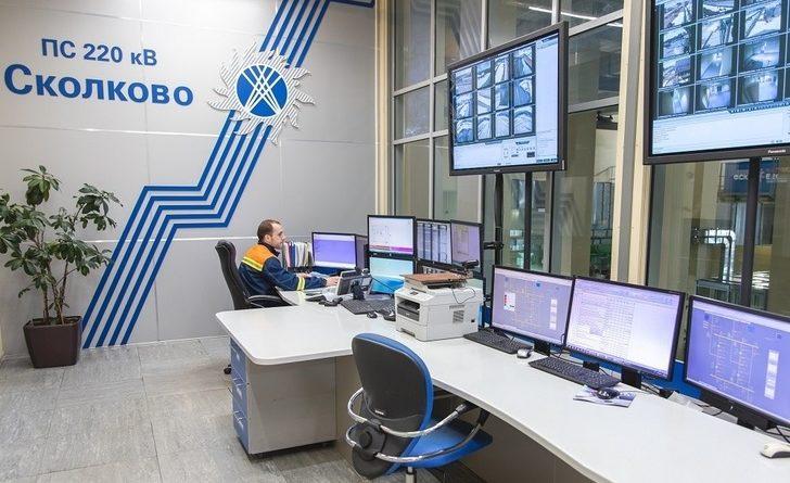 ФСК подключила к интеллектуальной электросети «Сколково» R&D-центры российских компаний - новости инноваций и Сколково на ЭНЕРГОСМИ.РУ