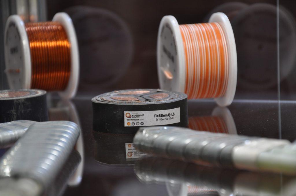 Кабельный альянс - кабель без опасности. ЭЛЕКТРО-2019, НЕФТЕГАЗ-2019 (ELECTRO-2019 NEFTEGAZ-2019) ENERGOSMI.RU