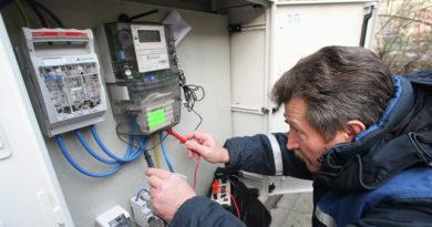 Госдума ужесточила наказание за повторное самовольное подключение к электросетям