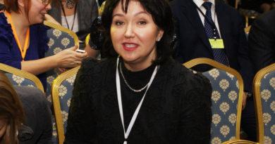 «Умница с абсолютно стратегическим мышлением»: как Наталия Филёва с мужем превратили «Сибирь» в аэрокосмическую S7 - новости на ЭНЕРГОСМИ.РУ