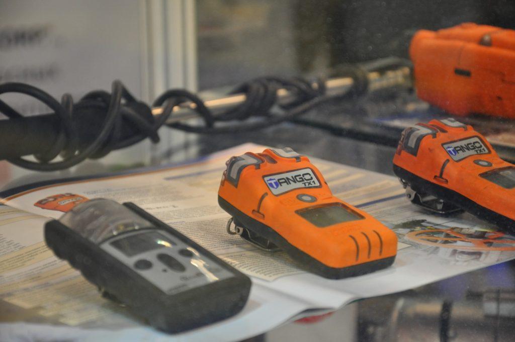 Оборудование, представленное на выставке ЭЛЕКТРО-2019, НЕФТЕГАЗ-2019 (ELECTRO-2019 NEFTEGAZ-2019) ENERGOSMI.RU