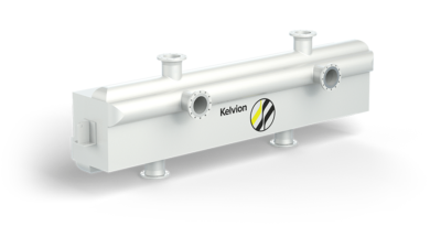 Новый диффузно-сварной теплообменник K°Bond Компактность и производительность, соединенные воедино: теплообменник K°Bond от Kelvion – революционное решение