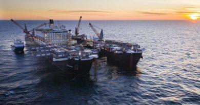 Уложено 978 км труб газопровода «Северный поток — 2» по дну Балтийского моря. «Газпром» увеличил экспорт газа во Францию на 58% - новости энергетики, нефти и газа на ЭНЕРГОСМИ.РУ