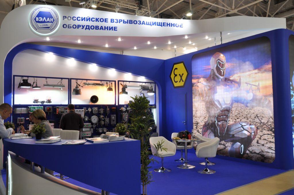 ВЭЛАН. Российское взрывозащищенное оборудование.ЭЛЕКТРО-2019, НЕФТЕГАЗ-2019 (ELECTRO-2019 NEFTEGAZ-2019) ENERGOSMI.RU