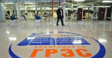 ФСК ЕЭС завершила реконструкцию ЛЭП, обеспечивающей выдачу мощности Уренгойской ГРЭС и электроснабжение Ямала