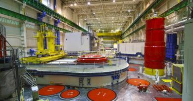 ЦКБМ и Slovenske Elektrarne a.s. обсудили вопросы сотрудничества в рамках эксплуатации АЭС Словакии