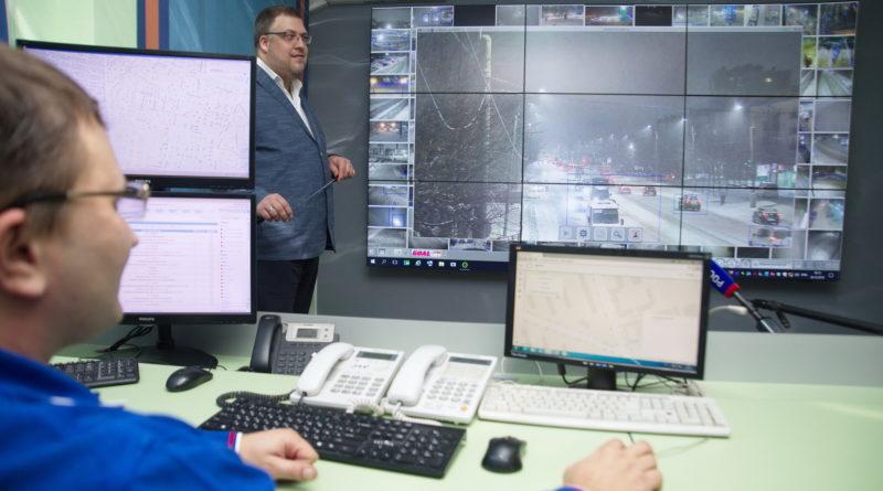 Иваново — первый в стране город, где смонтирована «умная» система управления уличным освещением - новости энергетики на ЭНЕРГОСМИ.РУ