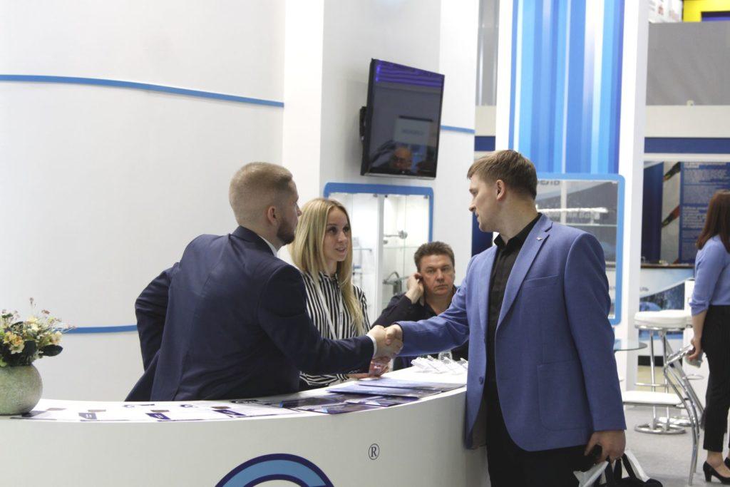 Сарансккабель-Оптика на выставке СВЯЗЬ-2019 (SVYAZ-2019) RusCable.Ru ENERGOSMI.RU