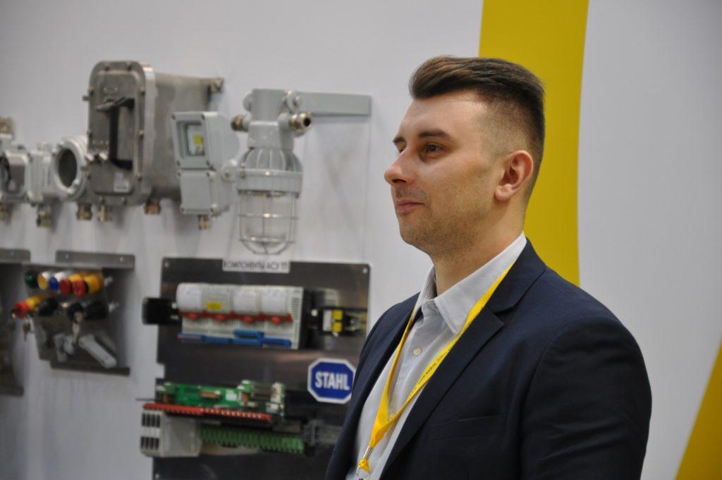 Представитель Горэлтех ЭЛЕКТРО-2019, НЕФТЕГАЗ-2019 (ELECTRO-2019 NEFTEGAZ-2019) ENERGOSMI.RU