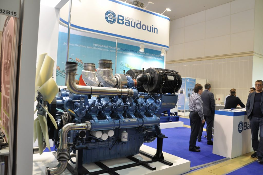 Baudouin  ЭЛЕКТРО-2019, НЕФТЕГАЗ-2019 (ELECTRO-2019 NEFTEGAZ-2019) ENERGOSMI.RU