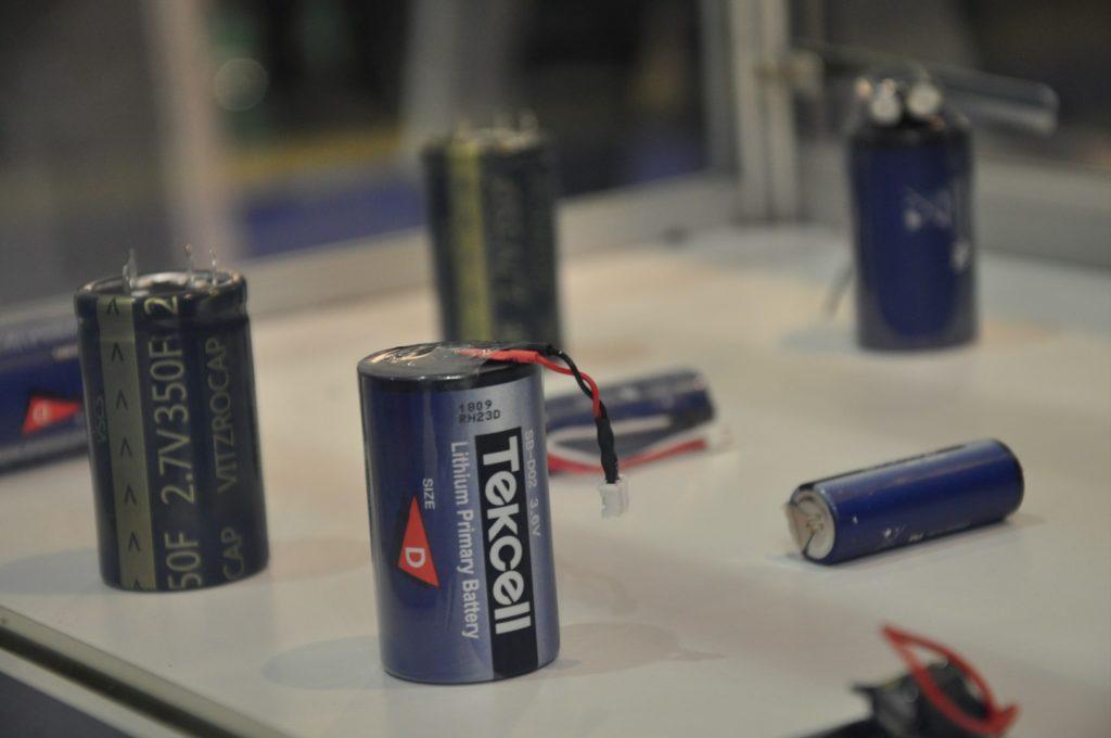 Виды батареек ЭЛЕКТРО-2019, НЕФТЕГАЗ-2019 (ELECTRO-2019 NEFTEGAZ-2019) ENERGOSMI.RU