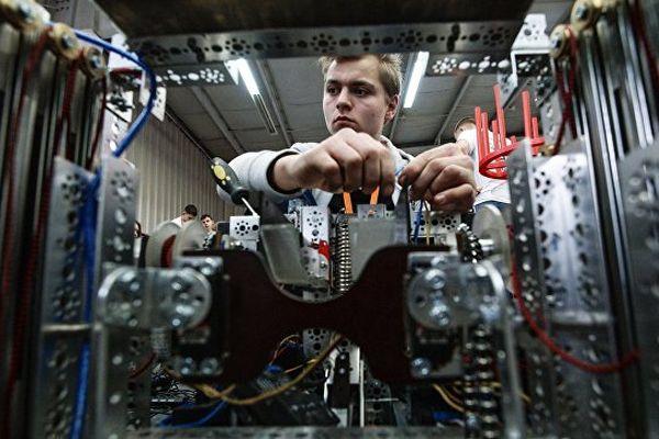 «Газпром нефть», Газпромбанк, РВК и «ВЭБ Инновации» создают венчурный фонд для развития инновационных технологий в области энергетики