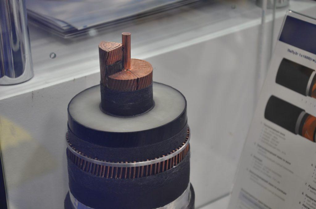 Образец кабелей ЭЛЕКТРО-2019, НЕФТЕГАЗ-2019 (ELECTRO-2019 NEFTEGAZ-2019) ENERGOSMI.RU