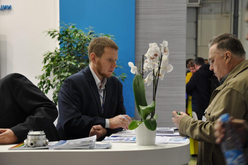 Участники выставки ЭЛЕКТРО-2019, НЕФТЕГАЗ-2019 (ELECTRO-2019 NEFTEGAZ-2019) ENERGOSMI.RU