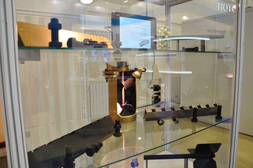 Промышленные фторополимерные покрытия в автомобильной отрасли ЭЛЕКТРО-2019, НЕФТЕГАЗ-2019 (ELECTRO-2019 NEFTEGAZ-2019) ENERGOSMI.RU