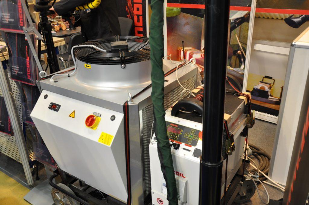 Оборудование, представленное компание INCOIL. на выставке ЭЛЕКТРО-2019, НЕФТЕГАЗ-2019 (ELECTRO-2019 NEFTEGAZ-2019) ENERGOSMI.RU