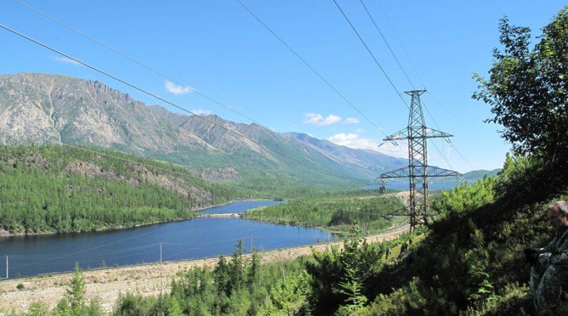 ФСК ЕЭС начала строительство линии электропередачи 220 кВ «Междуреченская — Степная»