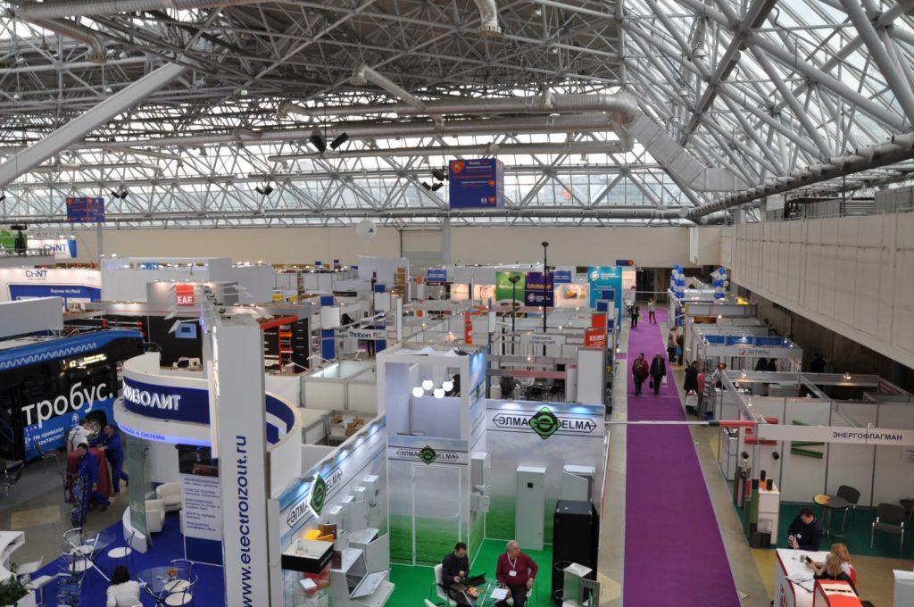 Павильон ЭЛЕКТРО-2019, (ELECTRO-2019) ENERGOSMI.RU
