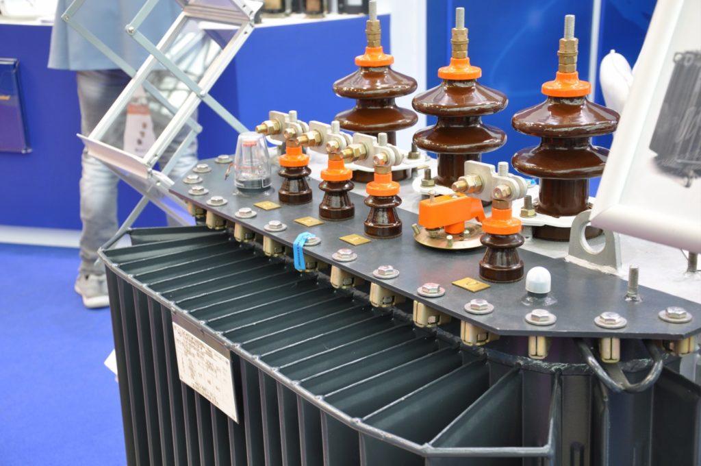 Оборудование. представленное на выставке ЭЛЕКТРО-2019, НЕФТЕГАЗ-2019 (ELECTRO-2019 NEFTEGAZ-2019) ENERGOSMI.RU