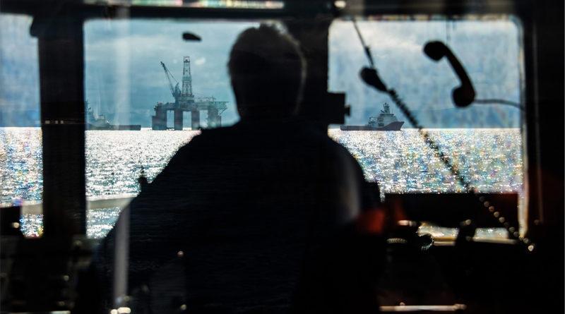 Санкции на инвестиции в российские нефть и газ