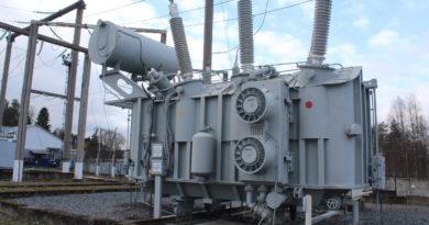 ФСК ЕЭС модернизировала подстанцию, питающую участок экспортного газопровода «Ямал – Европа» в Смоленской области