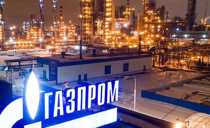 «Газпром» и «Русгаздобыча» приступили к реализации мегапроекта на Балтике - новости газовой отрасли и газодобычи на ЭНЕРГОСМИ.РУ