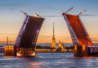 Cрочно! Покупайте билеты в Санкт-Петербург! Там РМЭФ и «Энергетика и Электротехника» в июле!