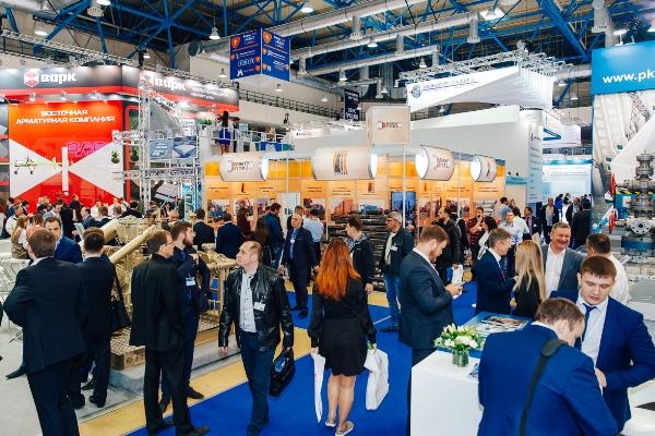 Решения НПО «МИР» для нефтегазового комплекса на международной выставке «Нефтегаз-2019»