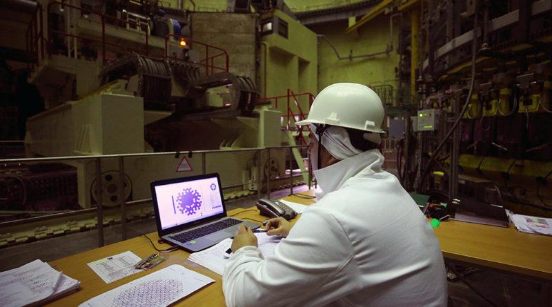 Ядерная энергетика выводит Беларусь на новый виток развития