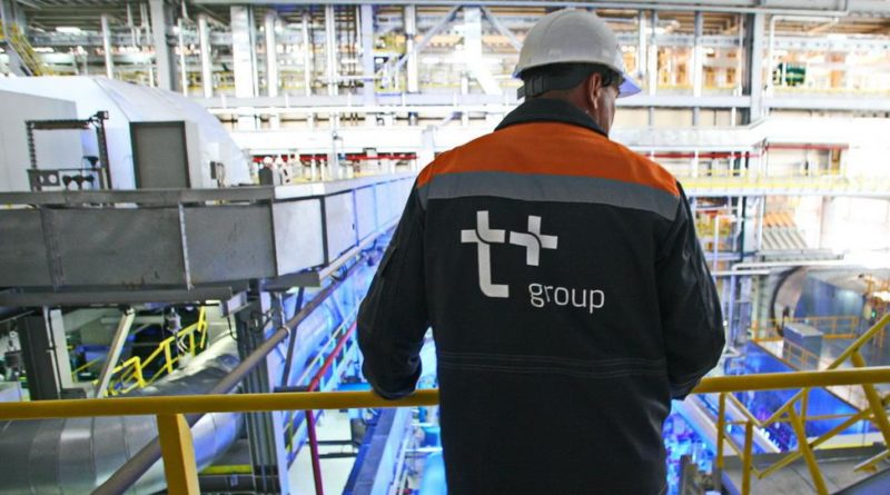 """""""Т Плюс"""" до 2020г направит на оптимизацию теплового узла Екатеринбурга 1,2 млрд руб"""