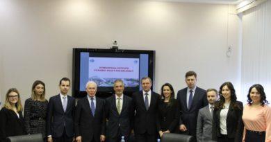 «Глобальная энергия», Мировой Энергетический Совет (МИРЭС) и МИЭП МГИМО провели переговоры о сотрудничестве