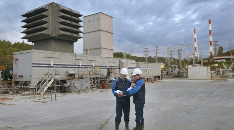 Газотурбинные электростанции обеспечат Южную Осетию надежным электроснабжением