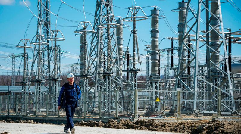 Минэнерго испытывает самостоятельность ТЭС в Севастополе и Крыму