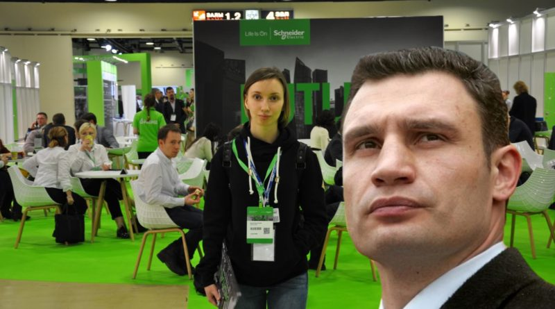 Innovation Summit Moscow 2019. Сегодня не все могут в завтрашний день смотреть…