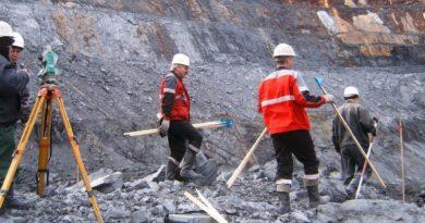 Росгеология возобновляет работы на перспективном на углеводороды Хасановском участке