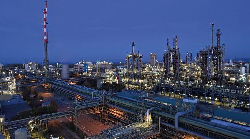 Компания Siemens получила заказ от BASF Schwarzheide GmbHна модернизацию промышленной электростанции
