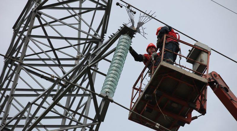 В 2019 году Смоленскэнерго установит 390 птицезащитных устройств на воздушных линиях электропередачи